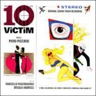 V/A - PIERO PICCIONI - The 10th Victim: Original Sound Track Recording / BRUNO NICOLAI - Marquis De Sade&#39;s Philosophy In The Boudoir